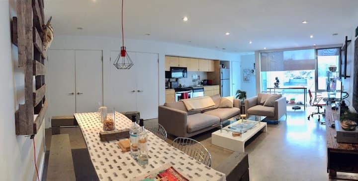 Beautiful Modern Apartment.