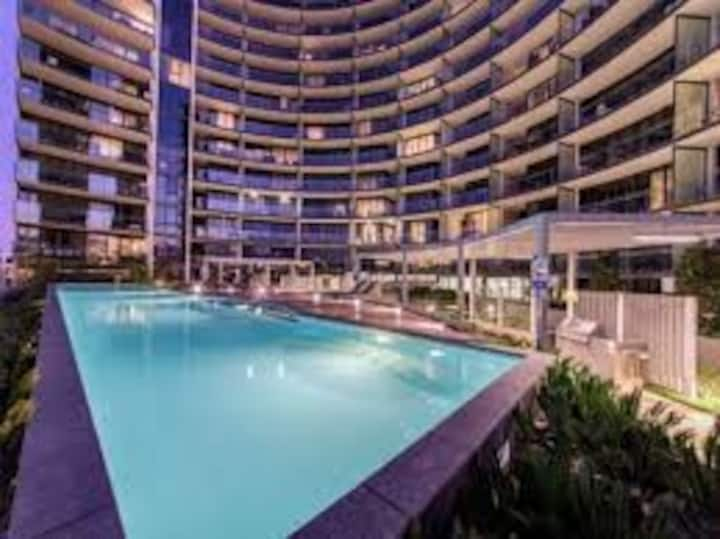 2 Bed Apartment @ The Manhattan on Glebe Canberra