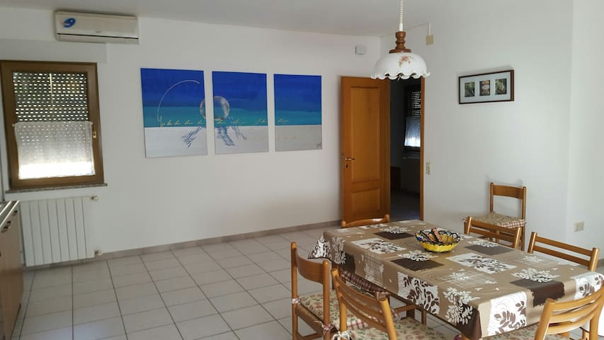 Etwas Meer muß sein - Casa Colonia 2 - IUN: P7092