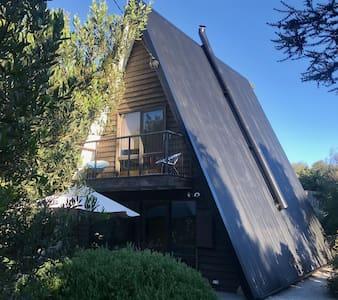 Cape Schanck A-Frame House