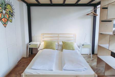 Fotografia dormitorului
