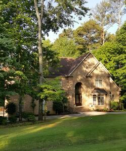 Arbery Private Apartment - Huntsville - Apartamento