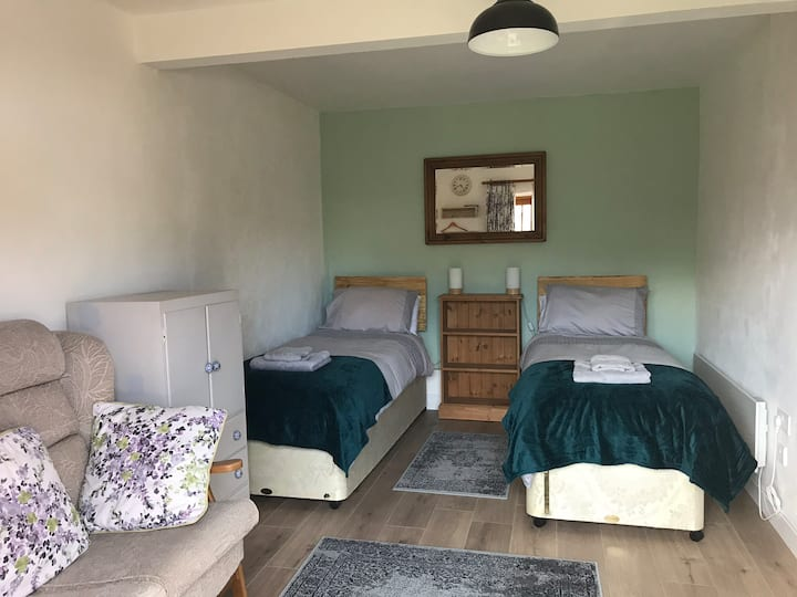 Orchard View, Cozy country, Guest suite