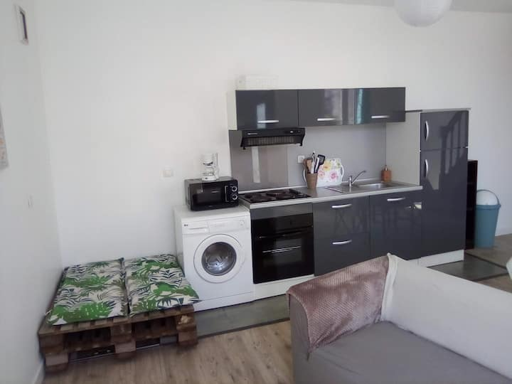 Maison 72 m² Proche Centre Ville