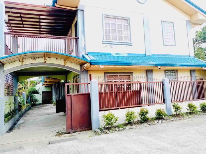 Lagula's Transients Apartment