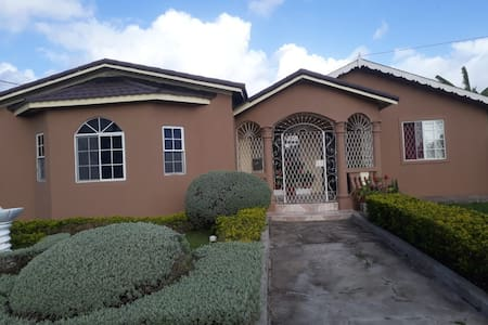 Very comfortable, beautiful, clean & tidy house