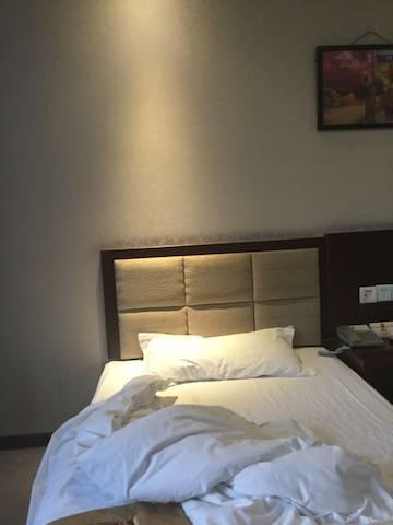 Thanks you choose my room Thai lion - Makati - Dům