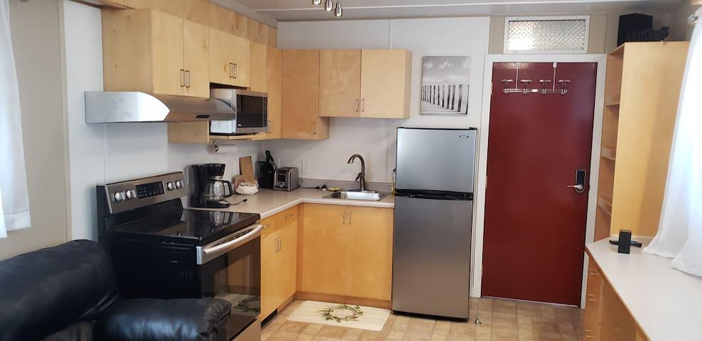 8340 #1 -  1 bedroom/1 bath  one bedroom suite