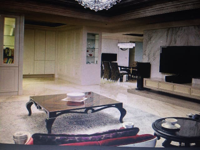 lge large - victoria - Appartement