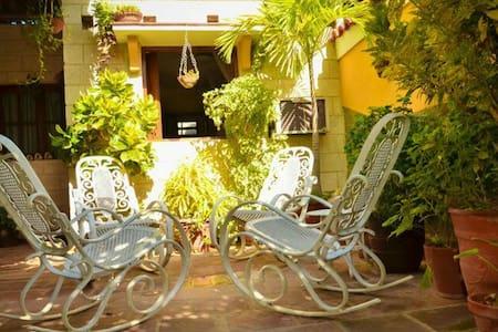 Casa Babara, Casilda, Trinidad - Casilda - Aamiaismajoitus