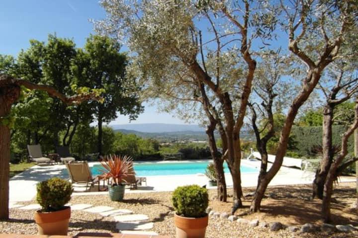 Rêve de Provence