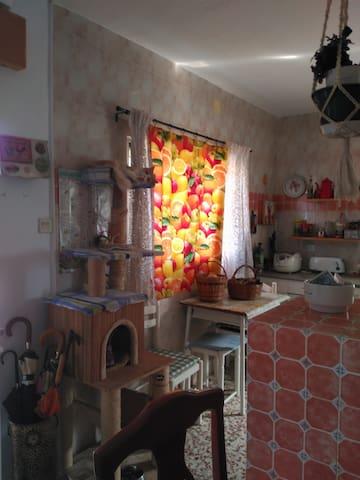 Habitación en casa de campo - Puerto Real - Alpstuga