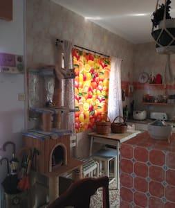 Habitación en casa de campo - Puerto Real