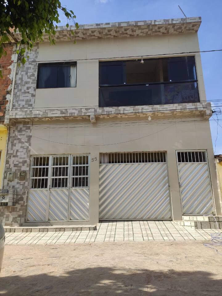 Excelente Casa Inteira em Maragogi