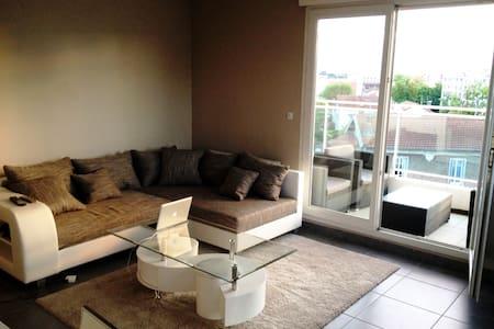 Appartement Résidence Dolce Vita à Caluire - Caluire-et-Cuire