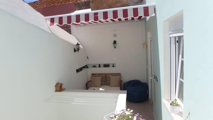 Stay in Setúbal - A/C, Wi-fi 2 Bedroom Apt