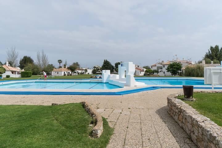Magla Red Villa, Tavira, Algarve