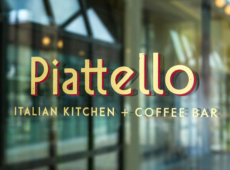 Piattello Italian Kitchen adlı yerin fotoğrafı