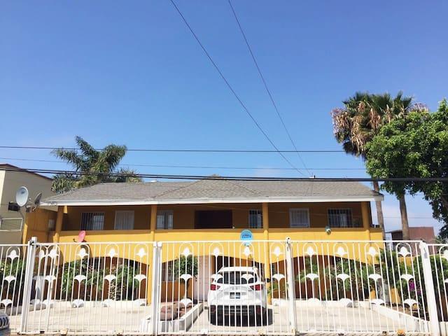 Downtown Plus Apartment #1 Playa Ensenada