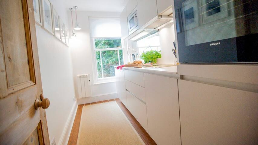 Luxury Apartment with stunning views - Falmouth - Flat