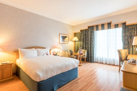 One Bed Room Suite Apartment 5 Stars Hotel