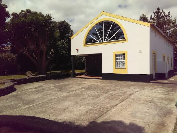 Vilar dos Carvalhinhos - Eco-Casa 2