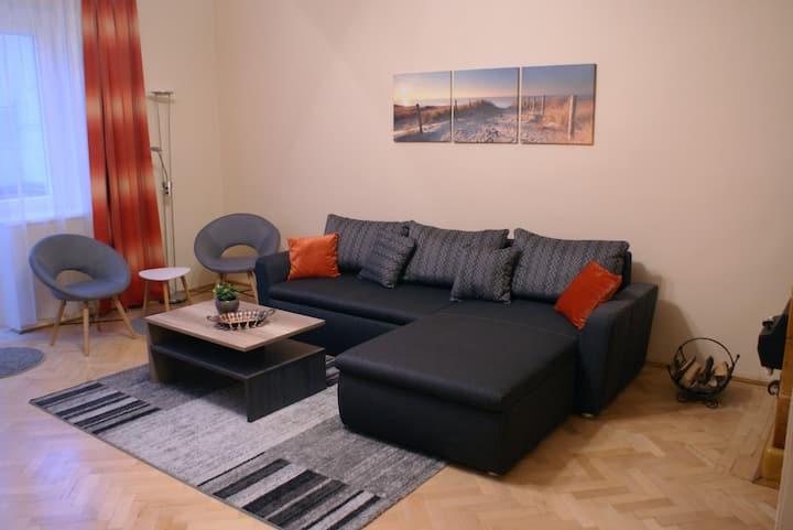 Valeria Home - Győr Belváros