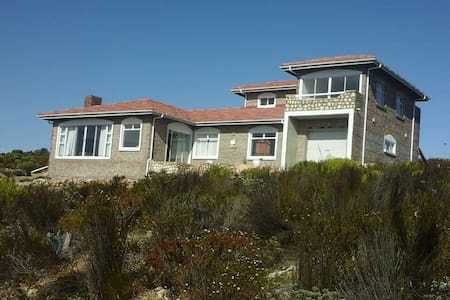 The Top Deck - Struisbaai - Wohnung