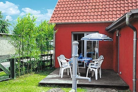 Kapitänshaus LEO - Leopoldshagen - Huis