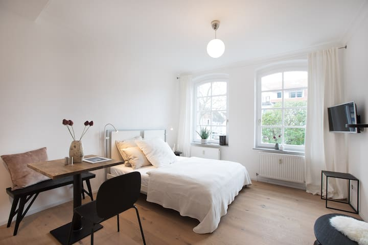 B2 Boutique Apartment in der Homburger Altstadt