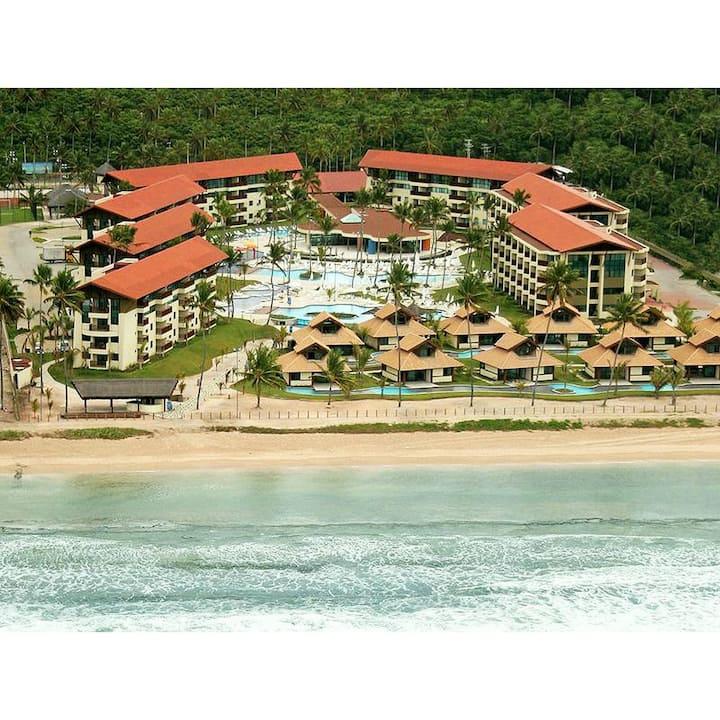 Porto de Galinhas Marulhos Resort ,a melhor opção