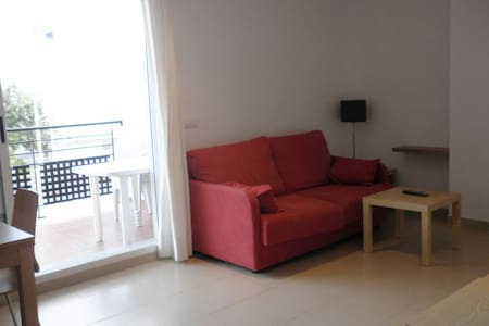 Apartamento playa 2 dormitorios - Chilches