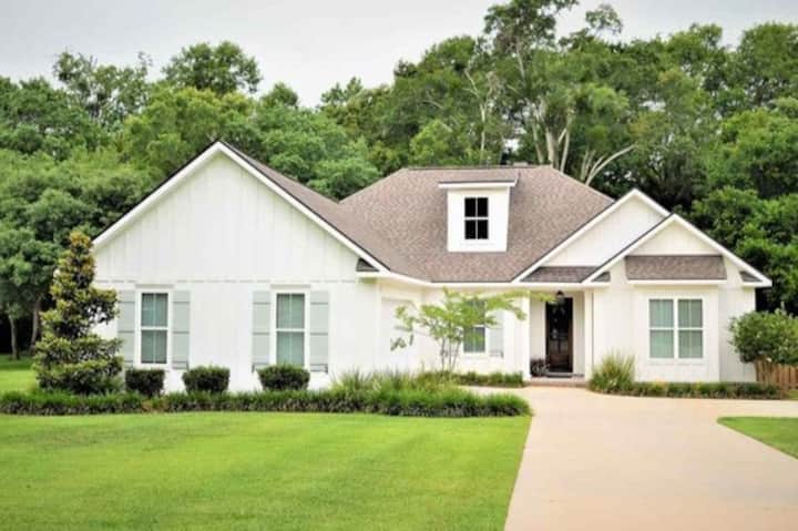 Beautiful Fairhope Home
