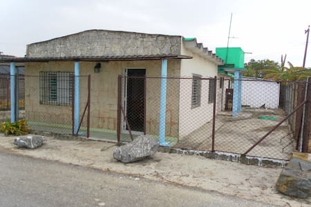 Beach House at Morrillo Pinar del Rio Cuba