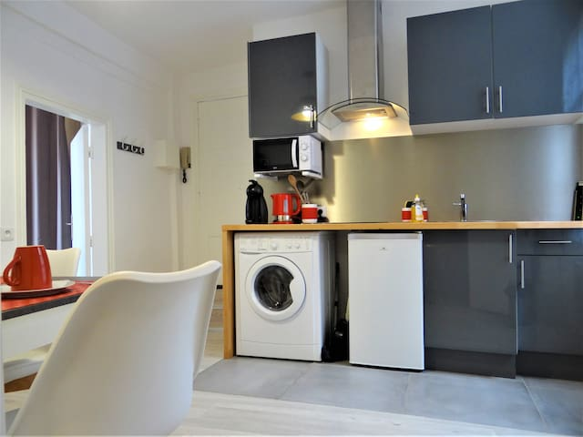 Apartment in the city center - Ideal for couples