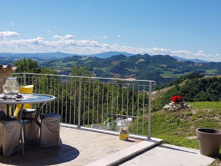 Relax storia, cultura, natura Nel ducato di Urbino