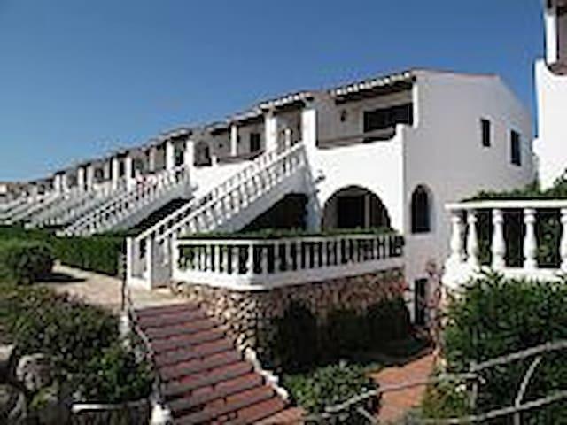 Apartamento en Arenal en castell - Arenal d'en Castell - Byt