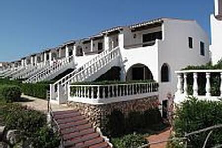 Apartamento en Arenal en castell - Arenal d'en Castell - 公寓