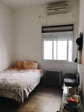 Room in Central Tel Aviv