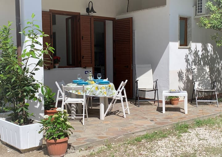 Appartamento Limone Santa Maria Di Castellabate