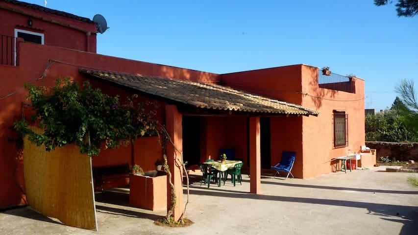 Casa vacanza Antonietta 1km da mare di selinunte