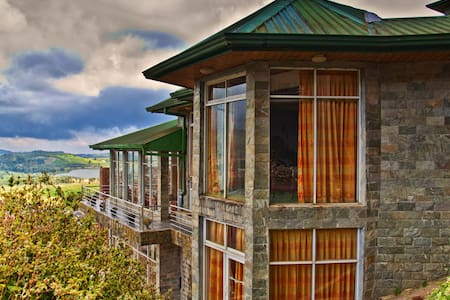 Summer Hill Breeze - Nuwaraeliya - Nuwara Eliya - Boutique-Hotel
