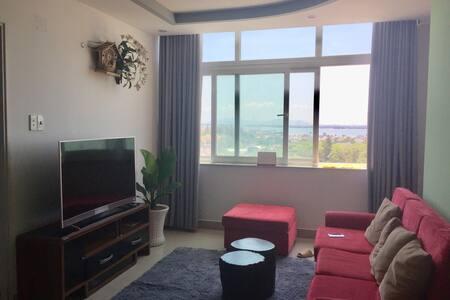 Sea view Apartment- An Nhien Home No.1