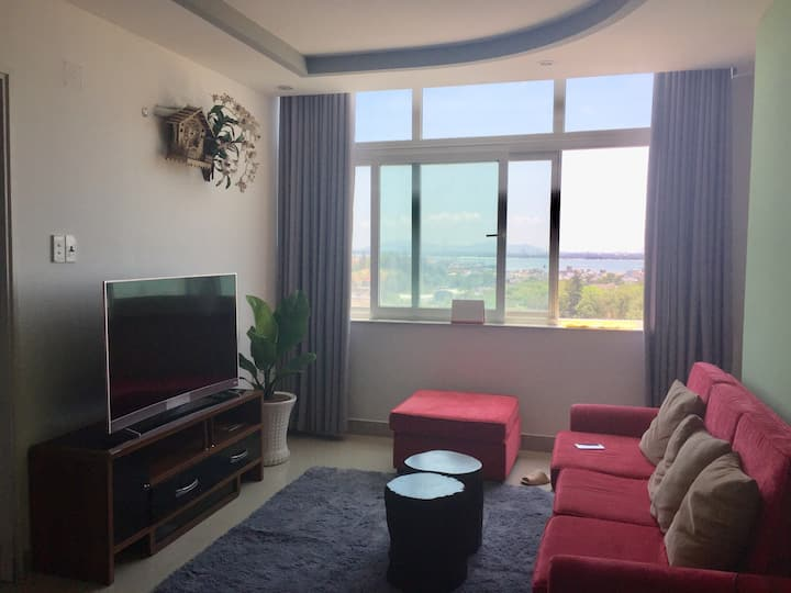 Sea view Apartment- An Nhien Home No.1