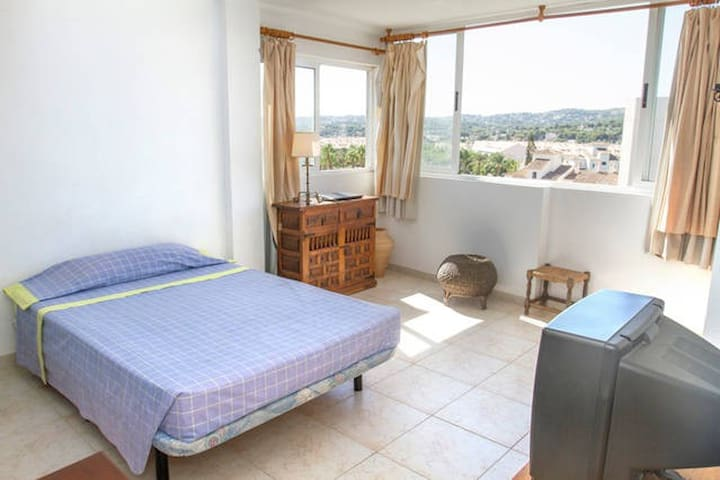 JAVEA...ON THE BEACH ... El Arenal - Xàbia - Appartement