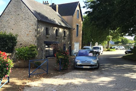 Brittany Vacation Rental near Quimper - Plomelin - Lägenhet