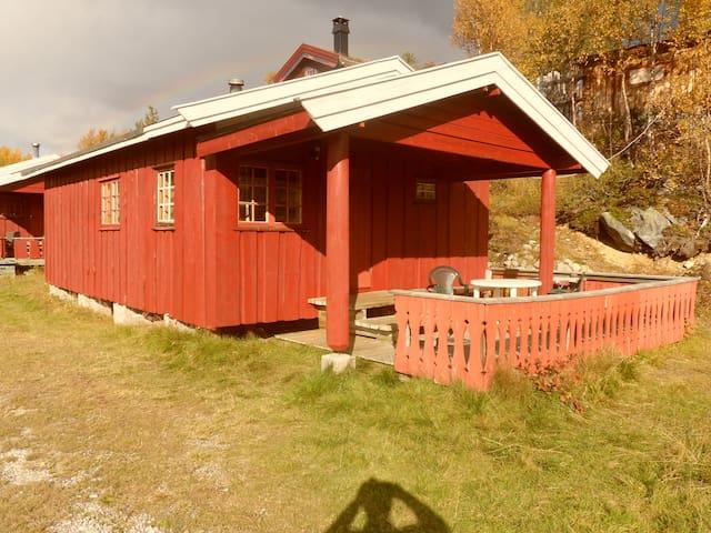 Hytte nr. 7 Øyberg Sæter