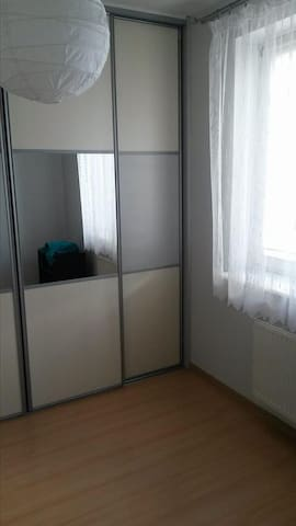 Cheap room - Kraków - Apartment