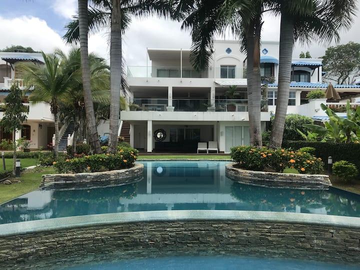 Casa Espectacular Playa