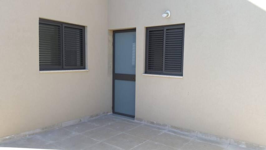 דירת סטודיו מקסימה
